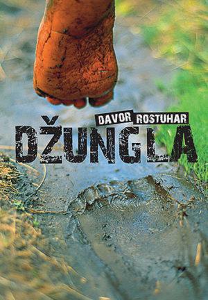 Džungla Davor Rostuhar knjiga