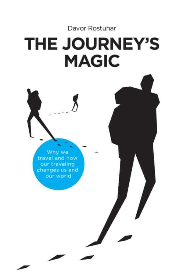 The Journey's Magic Davor Rostuhar book